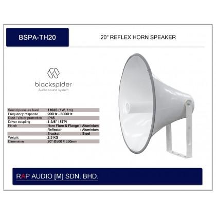 [BLACK SPIDER] BSPA-TH20 20