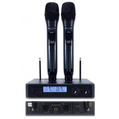 Microphone & Wireless Mic